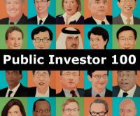 Sovereign Wealth Fund Institute Releases the Public Investor 100