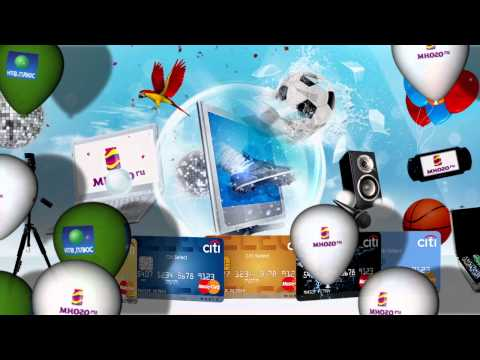Citibank - the presentation of Citi Select card .mov